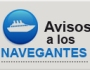 AVISO A LOS NAVEGANTES VIERNES, 26 DE DICIEMBRE DE 2014, 21:07HORAS.